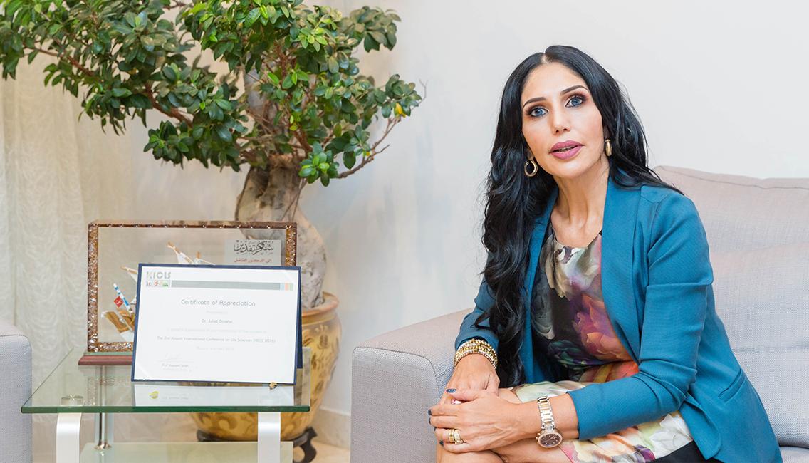 [:en]Dr. Juliet Dinkha (Psy.D.)[:][:ar]د. جولييت دنكا (دكتورة في علم النفس العيادي)[:]